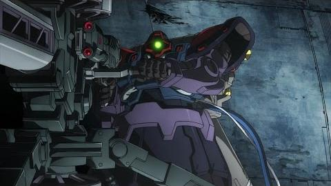 MOBILE SUIT GUNDAM THUNDERBOLT DECEMBER SKY 7-Minute Streaming (JP Dub)