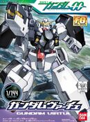 Fg Gundam Virtue