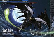 Gundam Deathscythe Hell (EW Version)