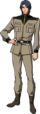 Hugues-courand uniform