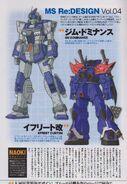 Mobile Suit Gundam The Blue Destiny Vol 4
