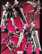Strike Noir Gundam 2