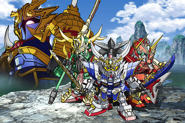 File:SD Gundam Sangokuden Brave Battle Warriorsoriginal.jpg