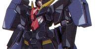 GN-009GNHW/B Seraphim Gundam GNHW/B