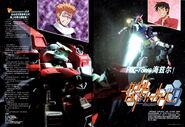 Gundam Build Fighters Document 03