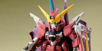 ZGMF-X09Ad Justice Gundam Dash