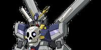 XM-X9999 Crossbone Gundam Maoh
