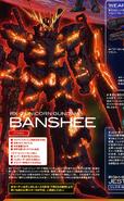 Banshee ntd