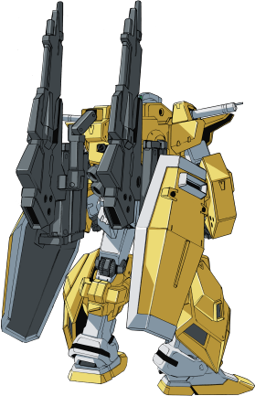 File:RGM-237C Powered GM Cardigan - Rear.png