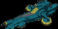 Gavial-class
