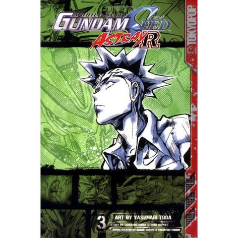 File:SEED Astray R Vol.3 Version Tokyopop.jpg