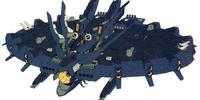 NRX-033 Matabiri