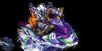 Gundam Fanride