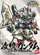 BB Senshi Ryoutou Gundam