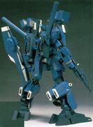 HGUC Gundam Mk.V0