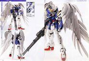 Wing Zero Custom EW 2