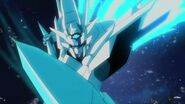 GN-9999 Transient Gundam (Transient Burst) (5)