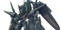 GNW-20003 Arche Gundam Drei