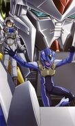 00 Raiser in Hanger