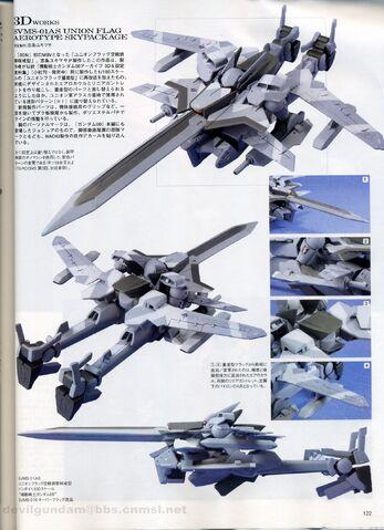 File:Gundam 00N Aero Flag1.jpg