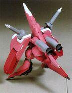 Model Kit Gaza-E2