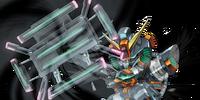 Gundam Sweeper