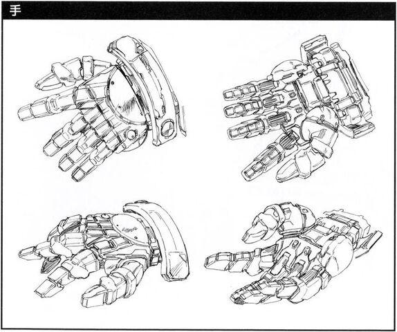 File:FLAT-L06D Flat Hand Unit.jpg