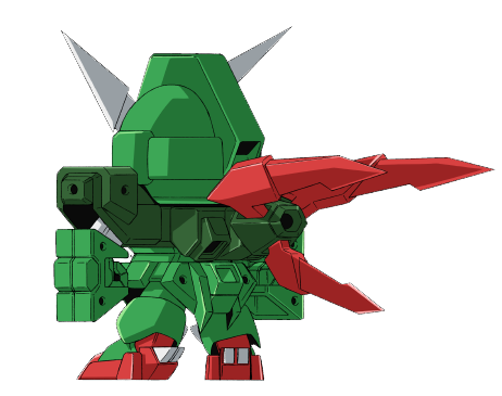 File:Dragonagel Gundam (Rear).png