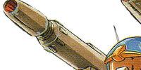 RX-77-3 Guncannon Heavy Arms Type