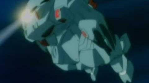 142 MSM-07E Z'Gok E (from Mobile Suit Gundam 0080)