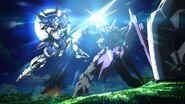 Gundam AGE-1 Swordia Memory of Eden