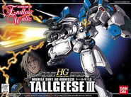 OZ-00MS3 Tallgeese III
