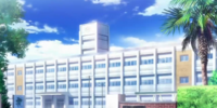 Seiren Technical College