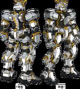 RX-78AL Gundam Atlas