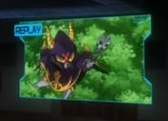 Satan Gundam - GBF Cameo