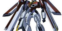 GGF-001 Phoenix Gundam