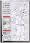 Heavy Gundam Unit 2 B