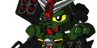 SDV-04 Command Gundam