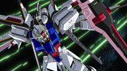 Ootori Strike Rouge Kira Yamato Custom 014