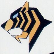 TMFA-802 - P-Mod.W BuCUE Waltfeld Custom Type - Emblem
