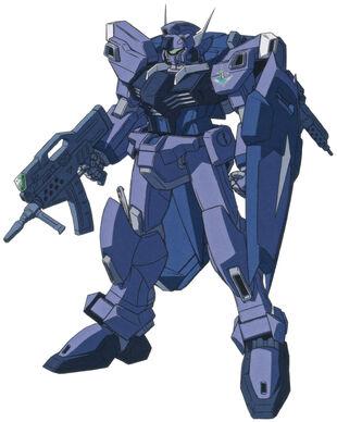 Unit 2(Gai Murakumo's unit)