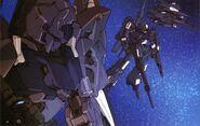 Federation Forces ReZELs and Delta Plus
