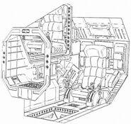 Guntankr44-centralcockpit