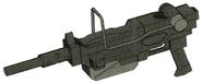 YHI YF-MG100 GM Machine Gun