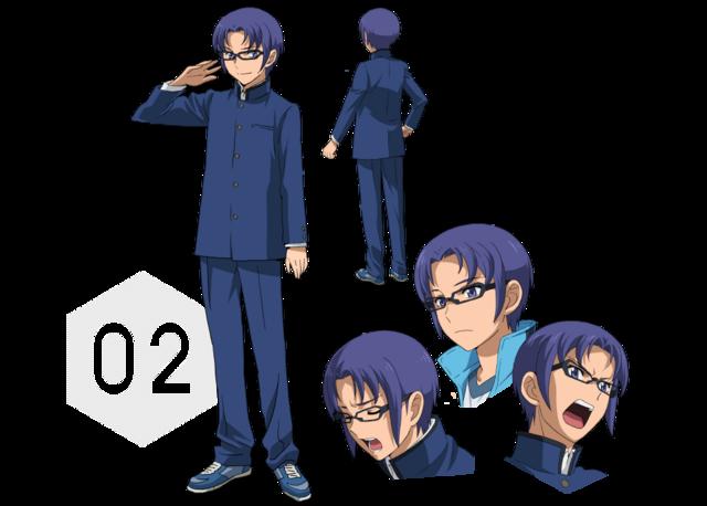 File:Yuuma Kousaka Character Sheet.png
