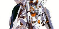 RX-121-2 Gundam TR-1 (Hazel Owsla)
