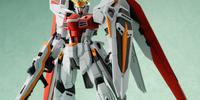 ZGMF-X10Afe Freedom Gundam Feder