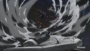 ASW-G-08 Gundam Barbatos (2nd Form) (Episode 05) - Smoothbore Cannon