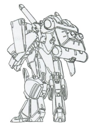 Rear (w/ Ballute System)