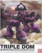 TripleDom